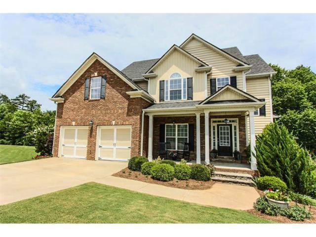 514 Oscar Way, Dallas, GA 30132 (MLS #5866868) :: North Atlanta Home Team