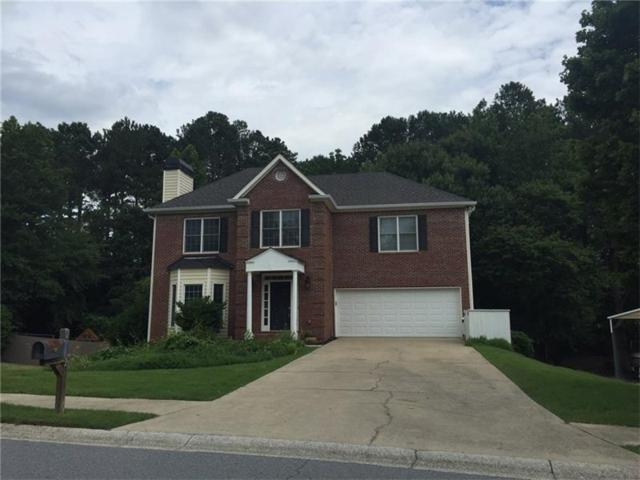 3442 N Cook Road, Powder Springs, GA 30127 (MLS #5866888) :: North Atlanta Home Team