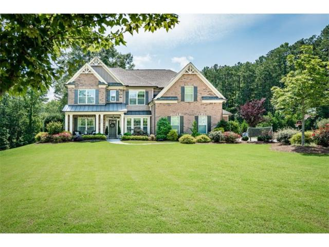 840 Hickory Shoals Road, Marietta, GA 30064 (MLS #5866890) :: North Atlanta Home Team