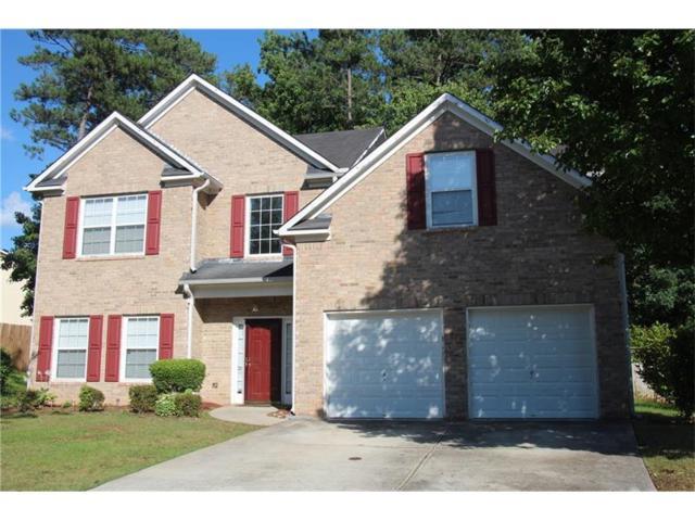 2957 Courtland Oaks Trail SW, Marietta, GA 30060 (MLS #5866920) :: North Atlanta Home Team
