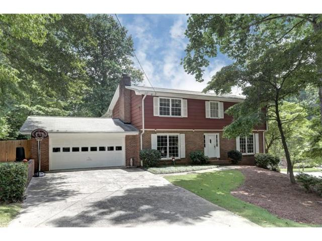 2835 Umberland Drive, Doraville, GA 30340 (MLS #5866924) :: North Atlanta Home Team