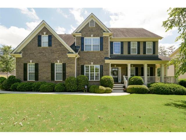 1816 Captain Mathes Drive, Powder Springs, GA 30127 (MLS #5866928) :: North Atlanta Home Team