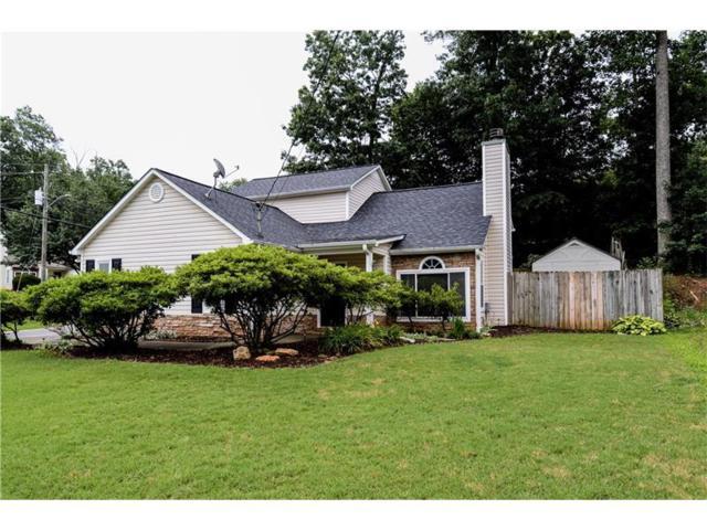105 Hillcrest Drive, Canton, GA 30115 (MLS #5866937) :: North Atlanta Home Team