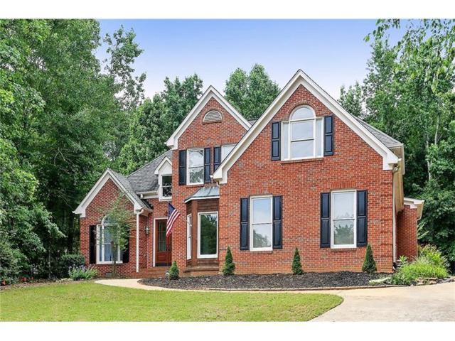 5225 Bridgewater Drive NW, Acworth, GA 30101 (MLS #5866942) :: North Atlanta Home Team