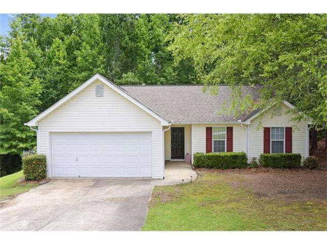 5225 Hillcrest Glenn Drive, Sugar Hill, GA 30518 (MLS #5866945) :: North Atlanta Home Team