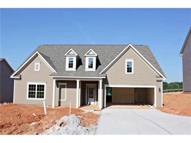 2138 Massey Lane, Winder, GA 30680 (MLS #5866952) :: North Atlanta Home Team