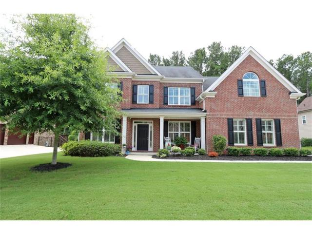 4265 Thayer Drive, Powder Springs, GA 30127 (MLS #5866965) :: North Atlanta Home Team