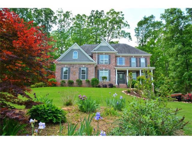 153 West Lake Boulevard, Carrollton, GA 30116 (MLS #5866968) :: North Atlanta Home Team