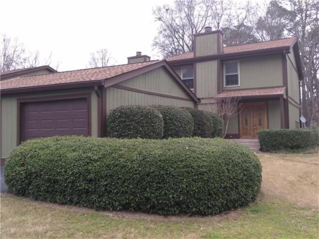 2744 Meadow Mere E, Chamblee, GA 30341 (MLS #5866971) :: North Atlanta Home Team