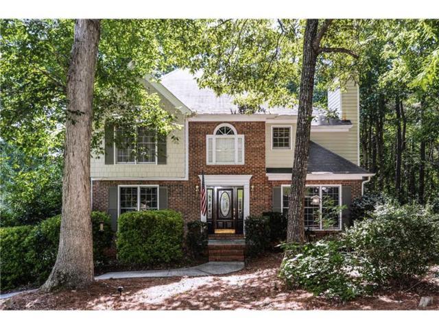 1049 Atherton Lane, Woodstock, GA 30189 (MLS #5866984) :: North Atlanta Home Team