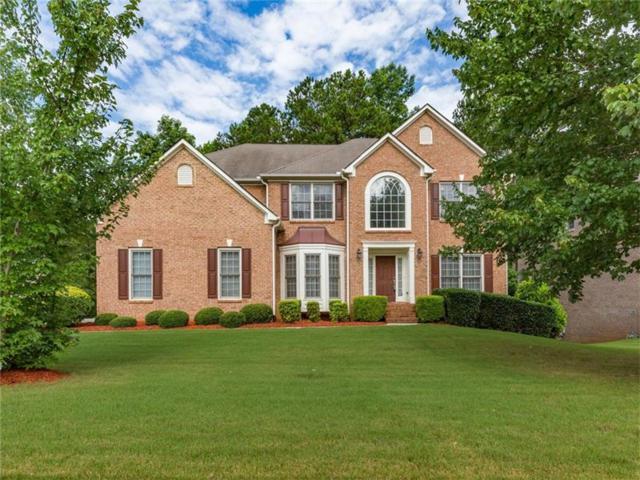 4543 Red Tail Drive, Lithonia, GA 30038 (MLS #5866985) :: North Atlanta Home Team