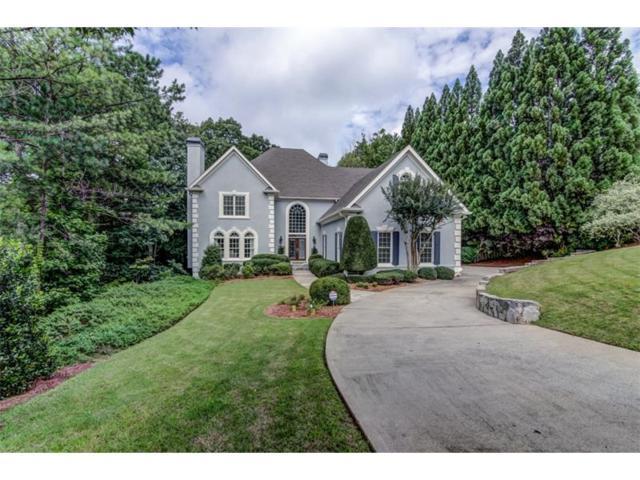 150 Steeple Gate Lane, Roswell, GA 30076 (MLS #5866996) :: North Atlanta Home Team
