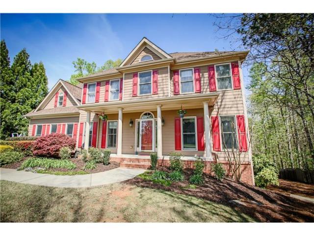 818 Holly Ridge, Canton, GA 30115 (MLS #5867003) :: Path & Post Real Estate
