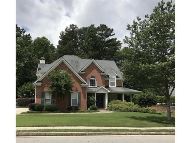 2441 Tennyson Trail, Grayson, GA 30017 (MLS #5867007) :: North Atlanta Home Team