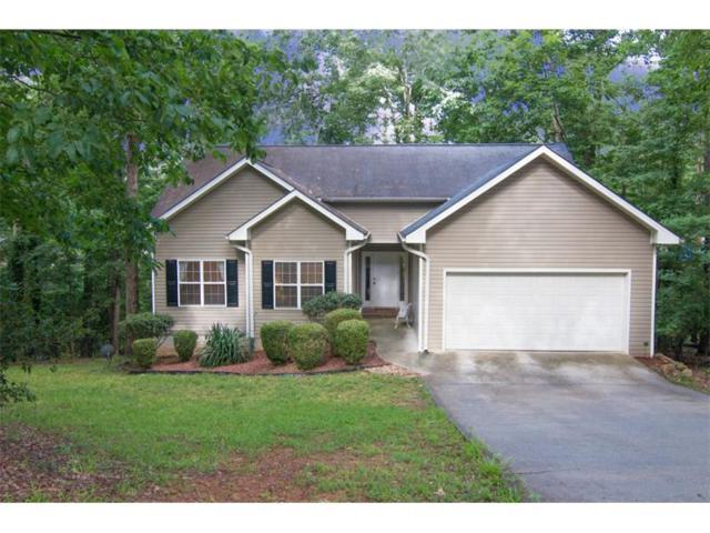 135 Pine Forest Court, Athens, GA 30606 (MLS #5867046) :: North Atlanta Home Team