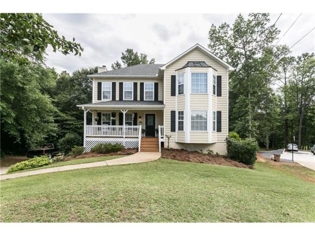 301 Bouldercrest Way, Woodstock, GA 30188 (MLS #5867056) :: North Atlanta Home Team