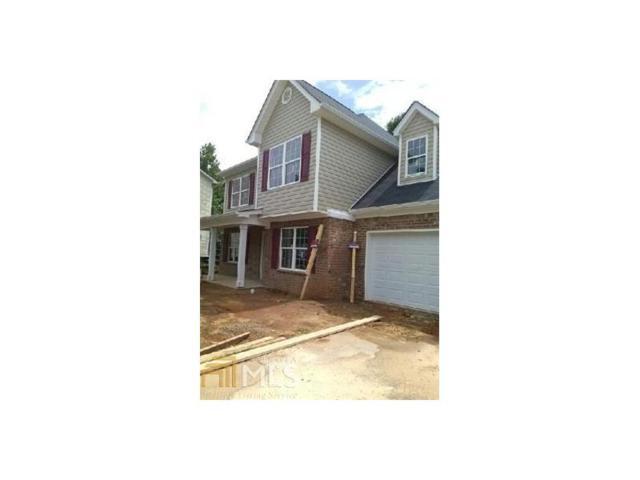 4122 Conley Pond Court, Decatur, GA 30034 (MLS #5867079) :: North Atlanta Home Team