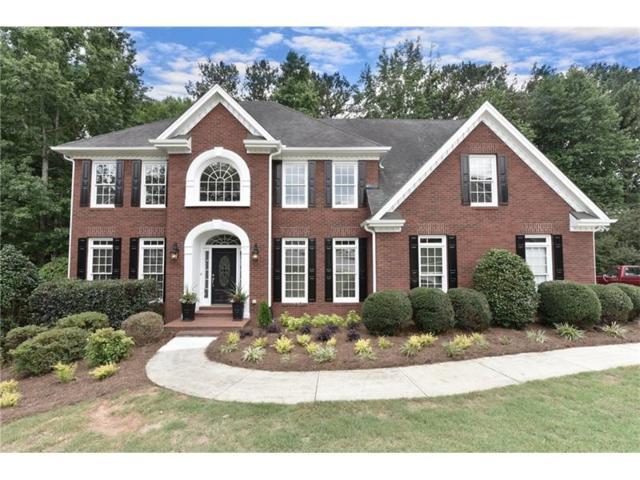 737 Albemarle Court, Lawrenceville, GA 30044 (MLS #5867106) :: North Atlanta Home Team