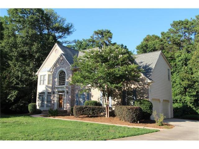 9318 Meadow Gate Lane, Jonesboro, GA 30236 (MLS #5867114) :: North Atlanta Home Team