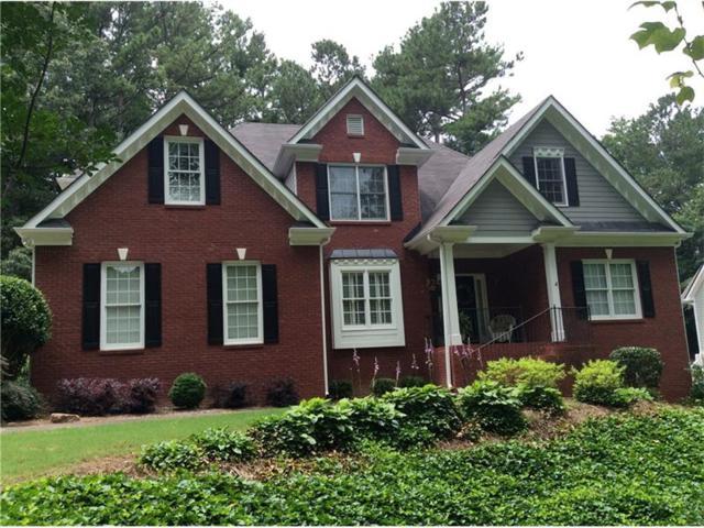 505 Wintergreen Way, Canton, GA 30115 (MLS #5867116) :: Path & Post Real Estate