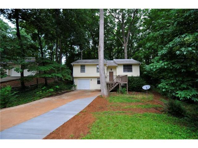 459 Ridgetop Drive NW, Acworth, GA 30102 (MLS #5867118) :: North Atlanta Home Team