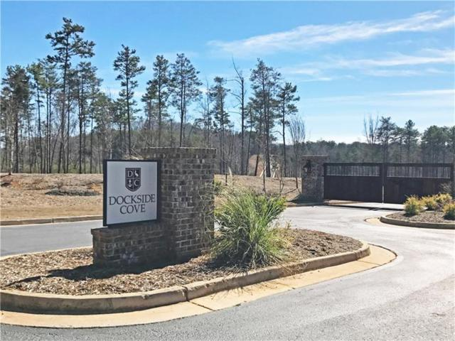 6106 Bluewater Boulevard, Gainesville, GA 30506 (MLS #5867119) :: Hollingsworth & Company Real Estate
