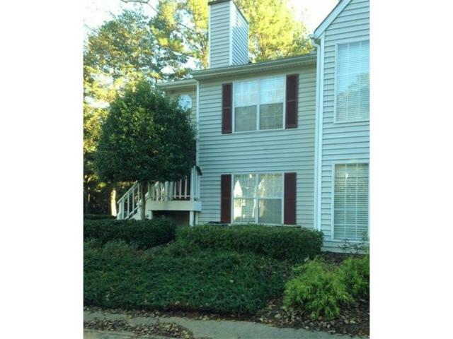 1108 Glenleaf Drive, Peachtree Corners, GA 30092 (MLS #5867126) :: North Atlanta Home Team