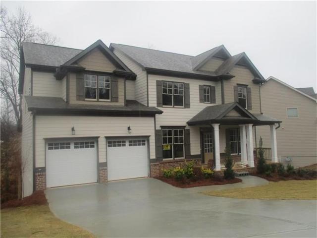 3113 Perimeter Circle, Buford, GA 30519 (MLS #5867155) :: North Atlanta Home Team