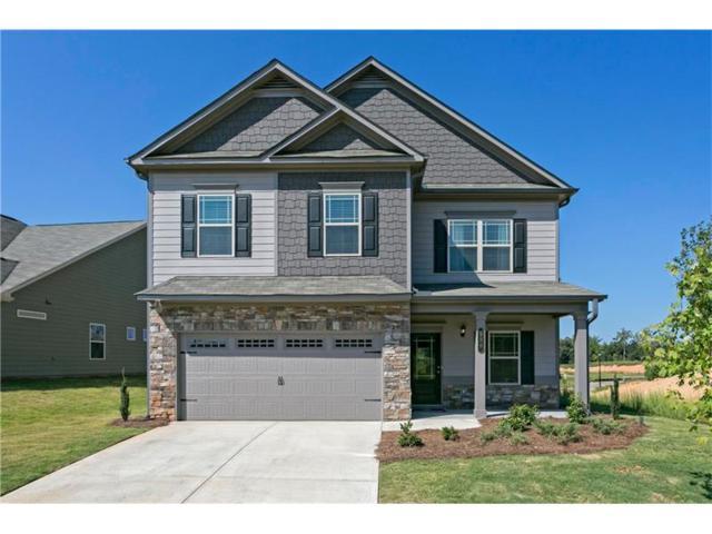 1836 Hanover West Drive, Lawrenceville, GA 30043 (MLS #5867162) :: North Atlanta Home Team
