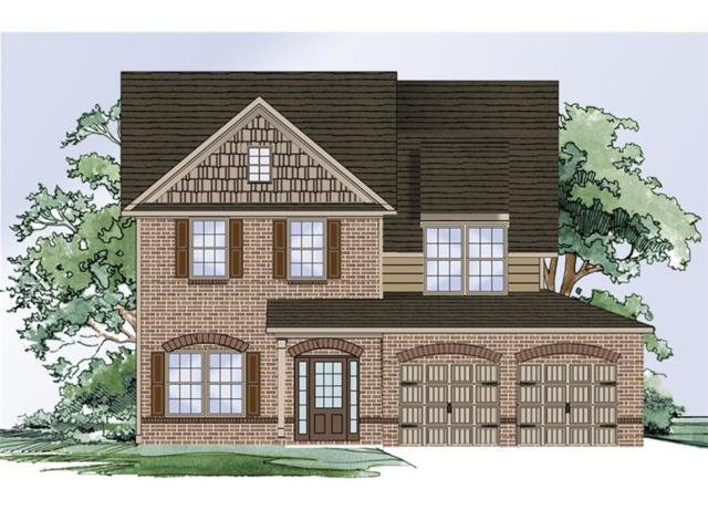 5078 Summersun Drive, Morrow, GA 30260 (MLS #5867181) :: North Atlanta Home Team