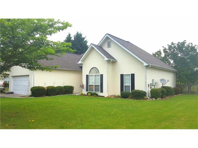 111 Summerfield Drive NE, Calhoun, GA 30701 (MLS #5867182) :: North Atlanta Home Team