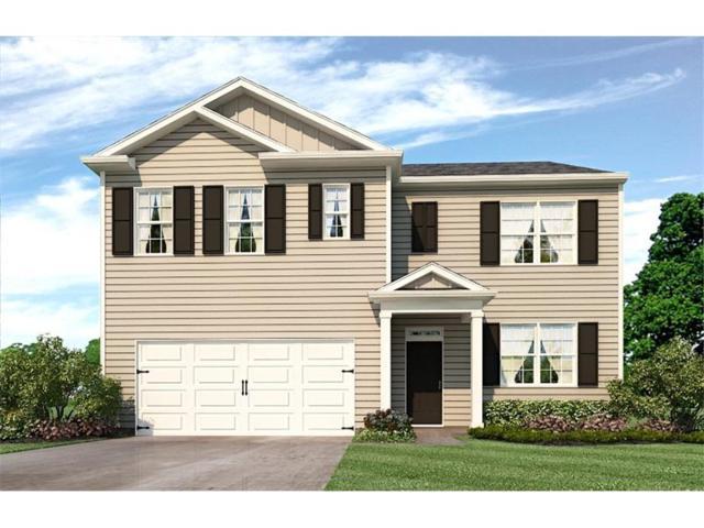 8441 Hillspire Drive, Douglasville, GA 30135 (MLS #5867183) :: North Atlanta Home Team