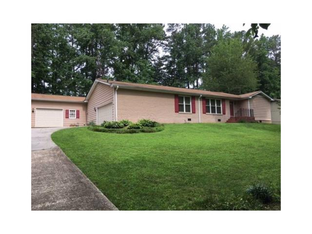 31 Rhodes Drive, Marietta, GA 30068 (MLS #5867201) :: North Atlanta Home Team