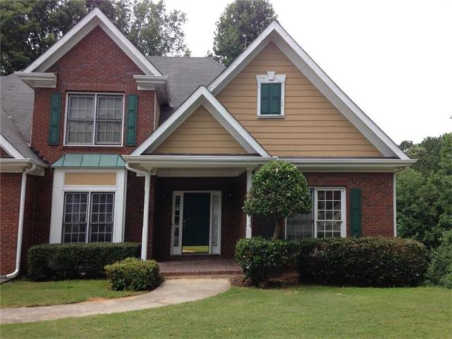 305 Lismore Terrace, Woodstock, GA 30189 (MLS #5867202) :: North Atlanta Home Team