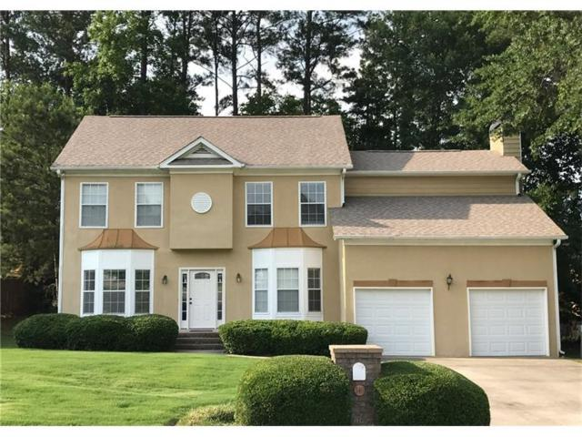 540 Cascade Rise Court, Atlanta, GA 30331 (MLS #5867203) :: North Atlanta Home Team
