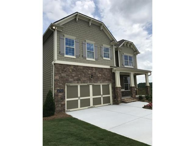 6872 New Fern Way, Flowery Branch, GA 30542 (MLS #5867220) :: North Atlanta Home Team