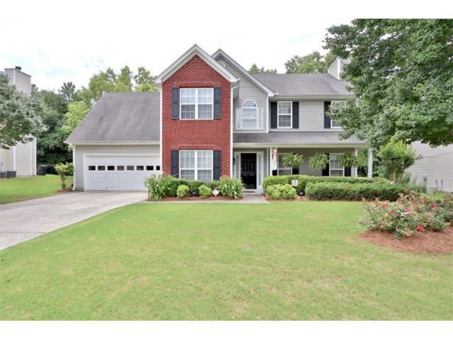 1180 Bramlett Forest Trail, Lawrenceville, GA 30045 (MLS #5867224) :: North Atlanta Home Team