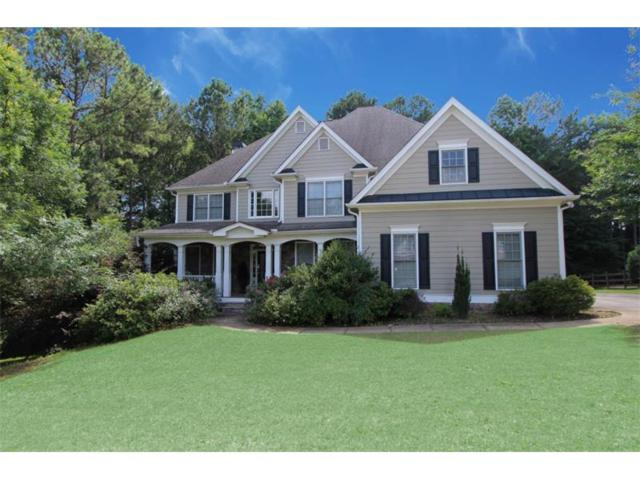 238 Golf Crest Drive, Acworth, GA 30101 (MLS #5867226) :: North Atlanta Home Team