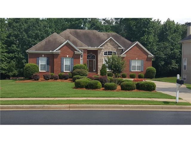 348 Inverness Avenue, Mcdonough, GA 30253 (MLS #5867230) :: North Atlanta Home Team