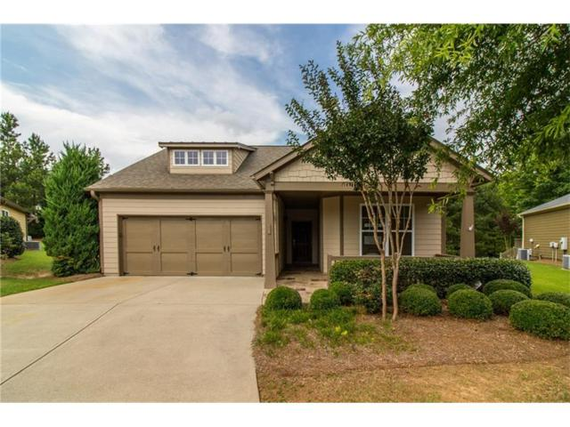 539 Bonneset Court, Canton, GA 30114 (MLS #5867239) :: Path & Post Real Estate