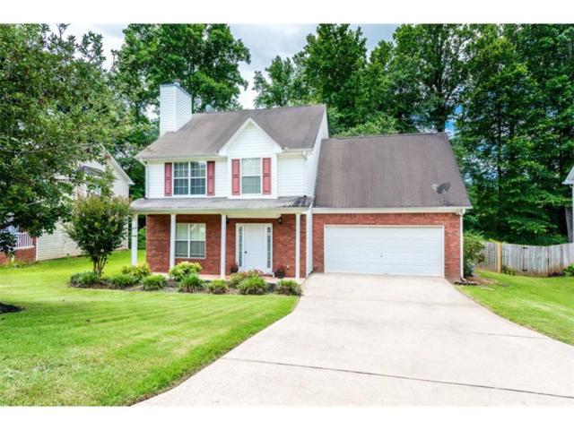 1065 Garrison Court, Jonesboro, GA 30238 (MLS #5867243) :: North Atlanta Home Team