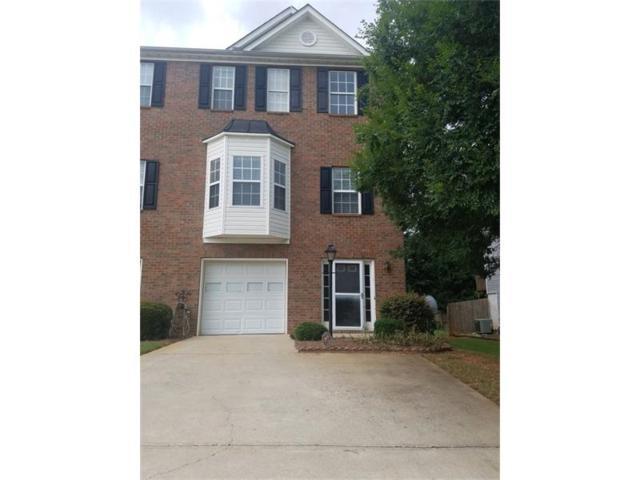 4478 Thorngate Lane 3B, Acworth, GA 30101 (MLS #5867252) :: North Atlanta Home Team