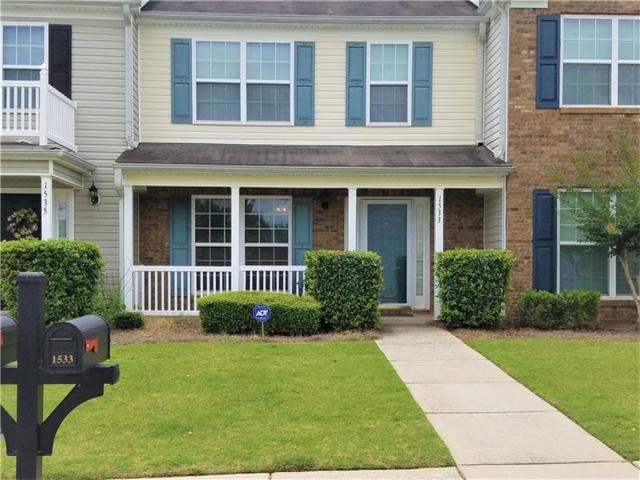 1533 April Lane, Morrow, GA 30260 (MLS #5867253) :: North Atlanta Home Team