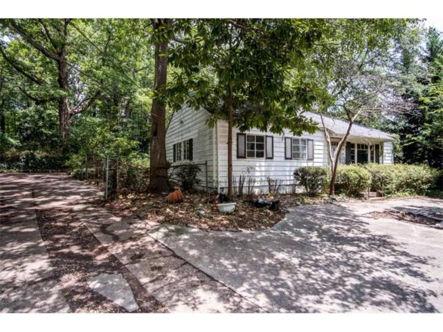 2940 Caldwell Road NE, Brookhaven, GA 30319 (MLS #5867270) :: North Atlanta Home Team