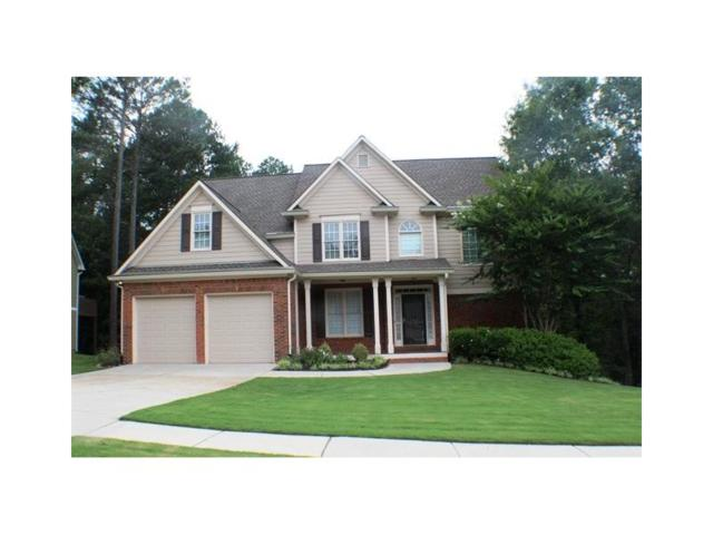 103 Mcevers Branch Landing, Acworth, GA 30101 (MLS #5867279) :: North Atlanta Home Team