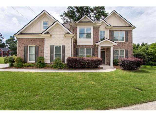 1599 Wheat Grass Way, Grayson, GA 30017 (MLS #5867296) :: North Atlanta Home Team