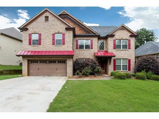 1891 Binnies Way, Buford, GA 30519 (MLS #5867302) :: North Atlanta Home Team