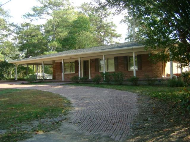 4380 Veterans Memorial Highway, Lithia Springs, GA 30122 (MLS #5867304) :: North Atlanta Home Team