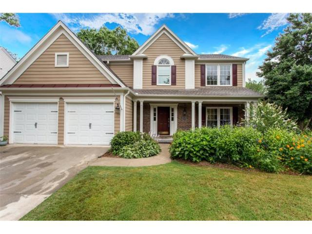 2398 Lake Villas Court, Duluth, GA 30097 (MLS #5867311) :: RE/MAX Prestige