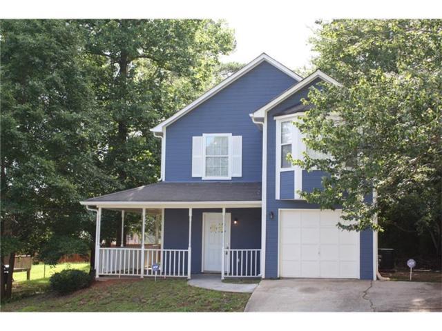 3431 Chapel Park Drive, Decatur, GA 30034 (MLS #5867324) :: North Atlanta Home Team